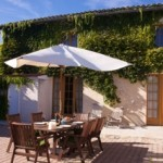 Holiday cottages Charente